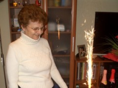 kissmargo - 70 éves társkereső fotója
