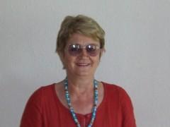 gréti63 - 69 éves társkereső fotója