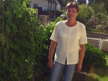 bözse 55 éves társkereső profilképe