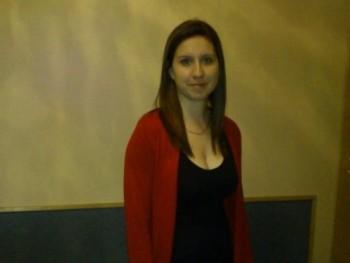Zsanna25 32 éves társkereső profilképe
