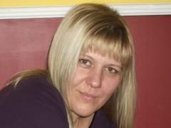 Krisztinácska - 51 éves társkereső fotója