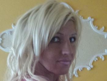 Kincsem 46 éves társkereső profilképe