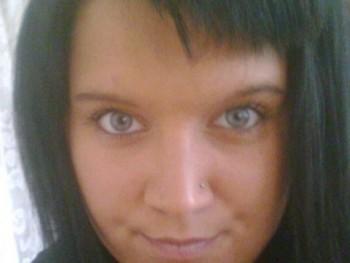 RENÁTA 27 éves társkereső profilképe