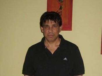 feryke123 54 éves társkereső profilképe