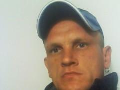 joci35 - 40 éves társkereső fotója