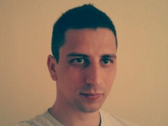 Gábor79 - 39 éves társkereső fotója