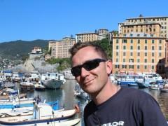 matteo - 41 éves társkereső fotója