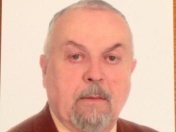 Koltai 79 éves társkereső profilképe