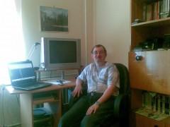 Christopher74 - 44 éves társkereső fotója