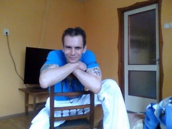 picurom 41 éves társkereső profilképe
