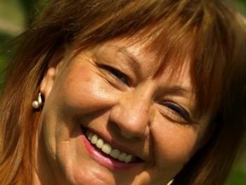 Titanila 56 éves társkereső profilképe