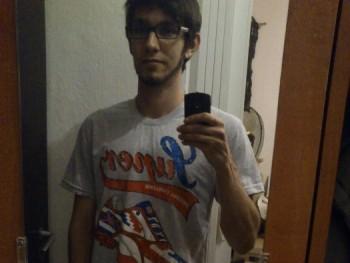 AndrewKing 31 éves társkereső profilképe