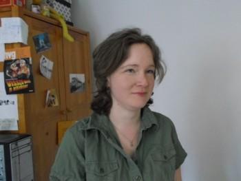 Elza 39 éves társkereső profilképe