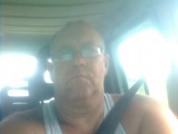 popely67 53 éves társkereső profilképe