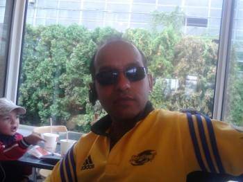 ferenc71 49 éves társkereső profilképe