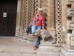 kathe - 69 éves társkereső fotója
