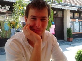 Cewang 34 éves társkereső profilképe