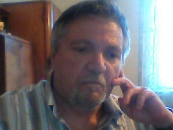 varázslat 71 éves társkereső profilképe