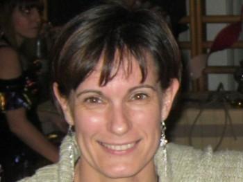 kissoci 43 éves társkereső profilképe