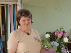 Edna - 55 éves társkereső fotója