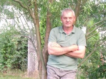 saghypeter 57 éves társkereső profilképe