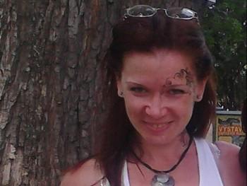 majores 46 éves társkereső profilképe