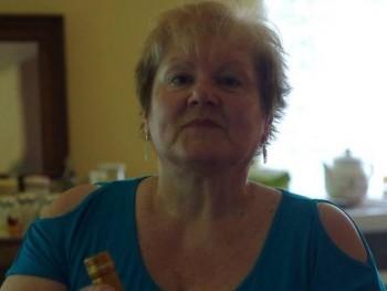 magdi55 61 éves társkereső profilképe