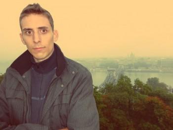 ThePianist 29 éves társkereső profilképe