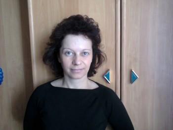 riti 50 éves társkereső profilképe