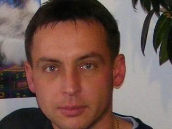 Zolko 45 éves társkereső profilképe