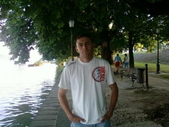 Pityu27 33 éves társkereső profilképe