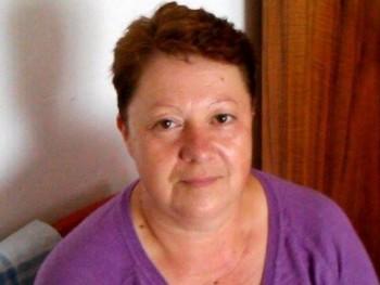 lóci6609 54 éves társkereső profilképe