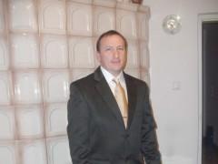 Kamionos Tibor - 46 éves társkereső fotója