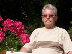 cicimániás - 75 éves társkereső fotója