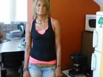 Kicsi Boszi 51 éves társkereső profilképe