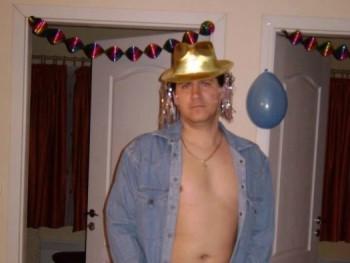 Vad Pasy 45 éves társkereső profilképe