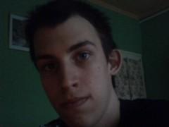 dmitry95 - 25 éves társkereső fotója
