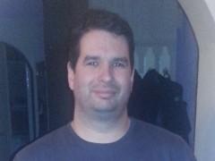 hlacus - 39 éves társkereső fotója