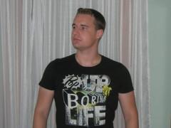 Gergő666 - 36 éves társkereső fotója