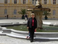 Elizabeth - 67 éves társkereső fotója