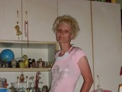 Katinka10 - 46 éves társkereső fotója