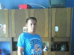 szasza - 48 éves társkereső fotója