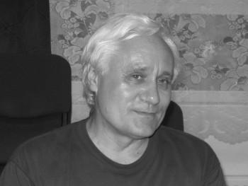 László Viktor 62 éves társkereső profilképe