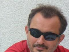 SZALAMANDER - 63 éves társkereső fotója