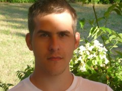 Richárd1993 - 26 éves társkereső fotója