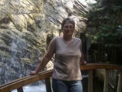 Rita38 - 45 éves társkereső fotója