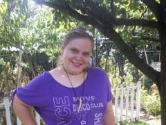 Botos Adrienn - 25 éves társkereső fotója