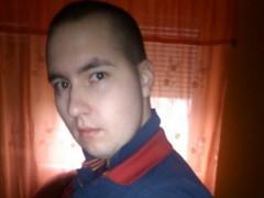 ady9866 - 33 éves társkereső fotója