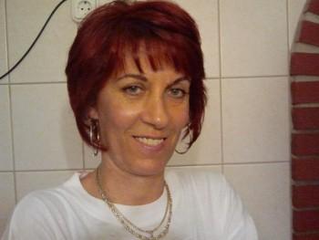 Merci 5 54 éves társkereső profilképe