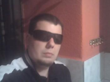 Yondaime 33 éves társkereső profilképe